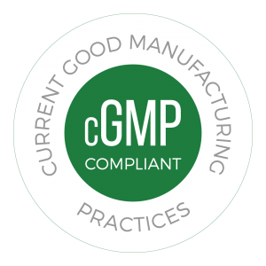 GMP Goods Manufacturing Product
